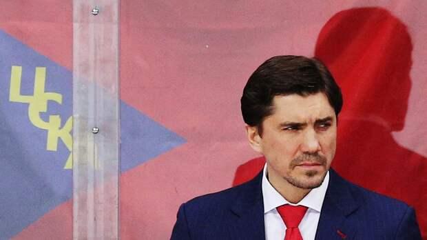 Никитин подвел итоги сезона КХЛ: «ЦСКА мог выиграть турнир, но не реализовали свой потенциал»