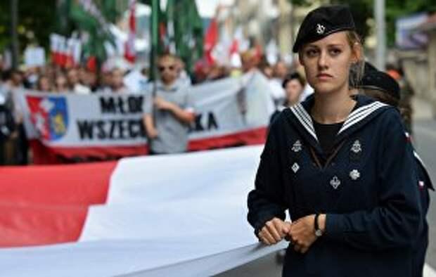 Волынская резня: как в Польше раскручивается антиукраинская истерия