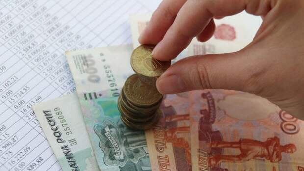 Объем банковских вкладов россиян к концу года вырастет до восьми процентов