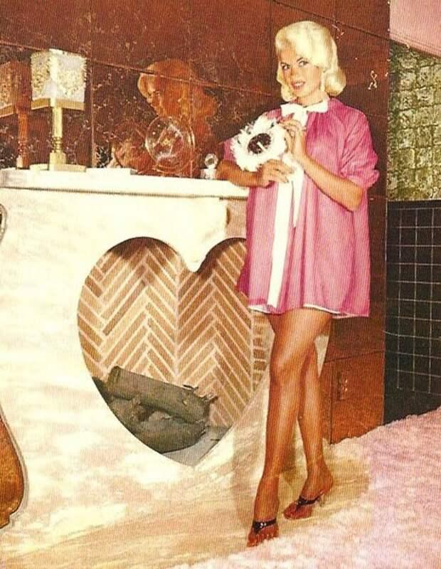 Джейн - девушка, с которой создавали куклу Барби