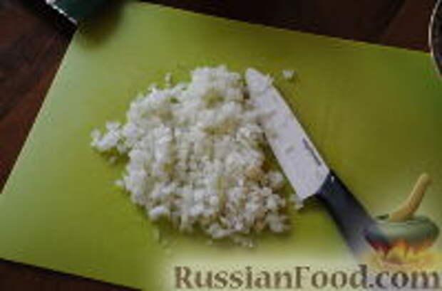 Фото приготовления рецепта: Кулеш украинский - шаг №10