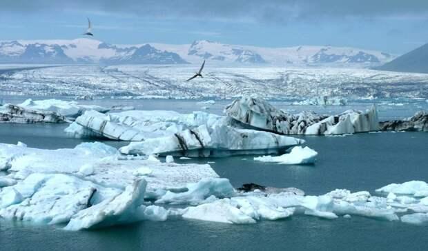 Малый бизнес сможет работать вАрктической зоне без капвложений внедвижимость