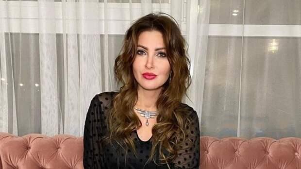 Актрису Анастасию Макееву заподозрили в подготовке к ЭКО