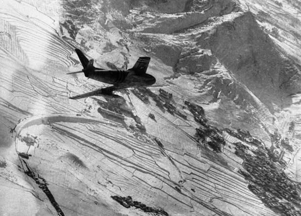 k32 1012 46 впечатляющих снимков Корейской войны