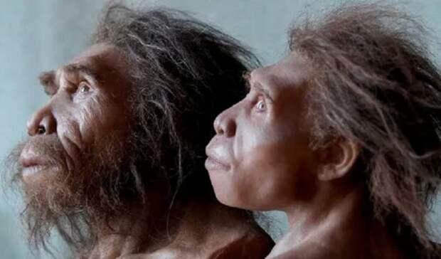 Особенности первобытного секса, или Кто с кем спал в каменном веке