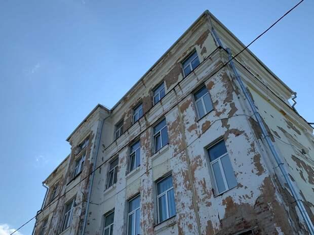 Глава Ижевска Олег Бекмеметьев проверил объекты «Большого ремонта»