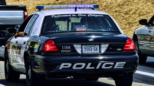 ФБР обратил внимание на еще один пример полицейского насилия в США
