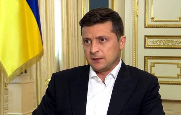 От США – к Китаю. Метания Киева закончатся полным крахом карьеры Зеленского
