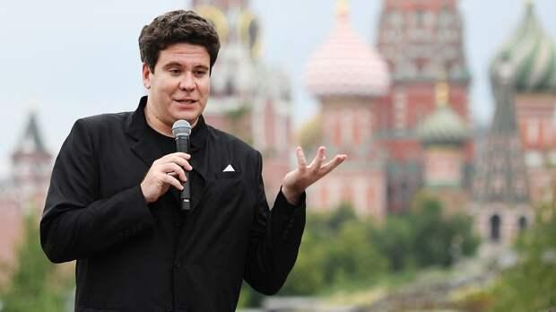Мацуев о замене гимна: «Сразу сказал, концерт Чайковского или Рахманинова — это то, что ассоциируется с Россией»