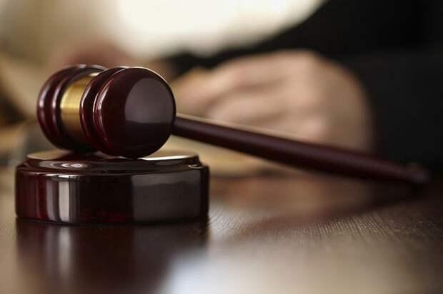 Суд оставил под стражей фигуранта дела о краже из «самолета судного дня»