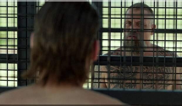 «Тюремная трилогия»: почему Голливуд больше не снимет такое кино