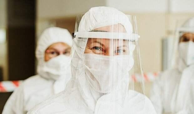 Награды Путина за борьбу с пандемией получат восемь жителей Ростовской области