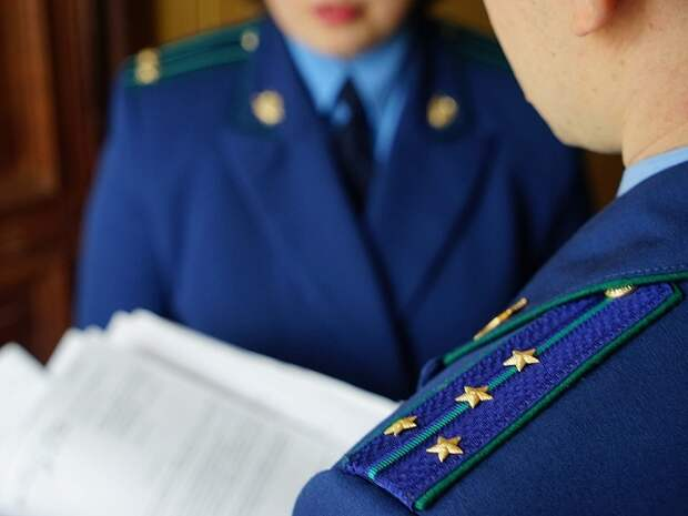 Около 550 публикаций СМИ находились на контроле краевой прокуратуры в этом году