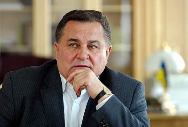 Марчук заявил о возможности большой войны Украины с Россией
