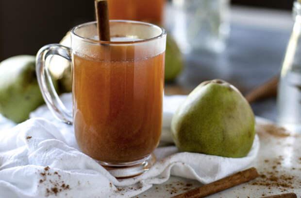 Согревающие напитки для зимы: готовим на замену чаю