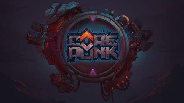 Картинки по запросу Corepunk