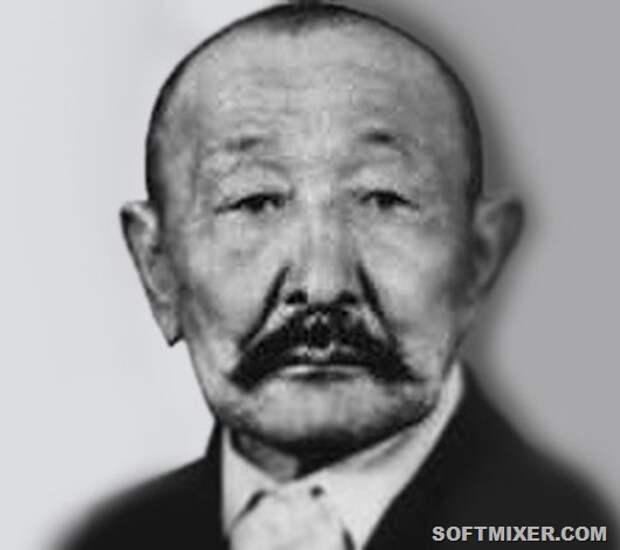 Как киргизский механик боролся с асами Геринга