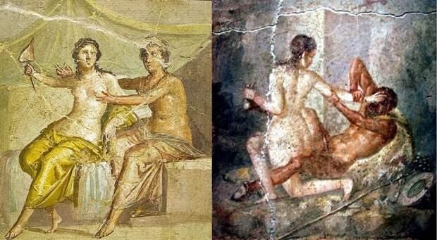 Секретное место, куда 200 лет не пускали женщин женщины, искусство, истории, музей