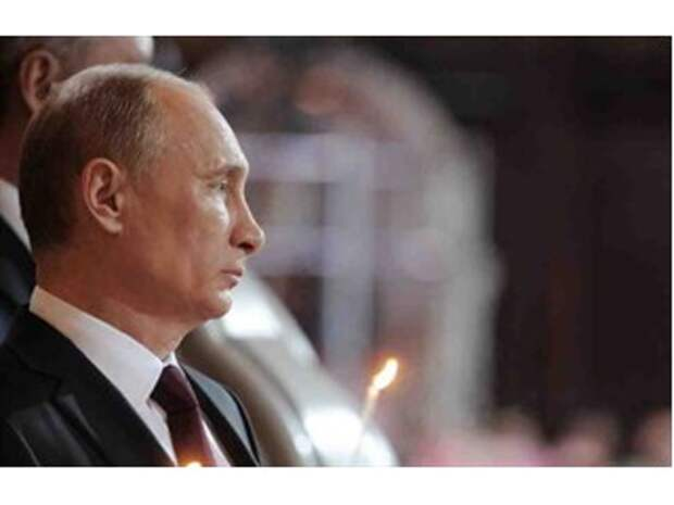 Россия идет в отрыв от западных ценностей. Мы сами придумаем себе ценности, без всяких указок