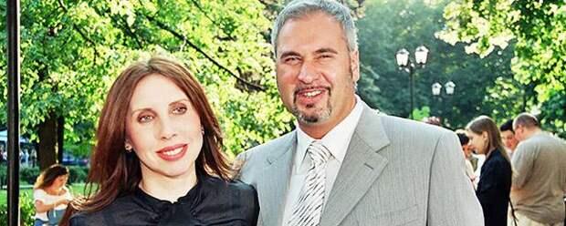 Бывшая жена Меладзе рассказала, что не жалеет о расставании с певцом
