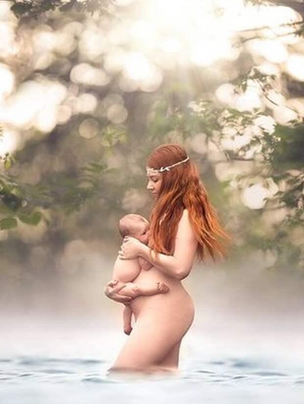 7. грудное вскармливание, грудь, мамы, фотографии
