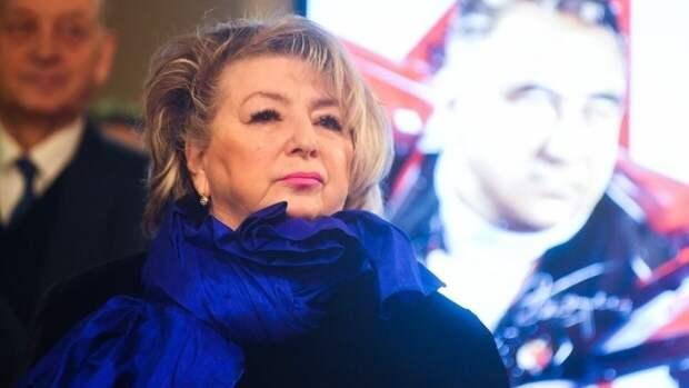 Тренеру Татьяне Тарасовой нагадали знакомство с третьим мужем