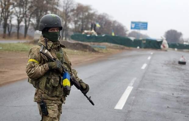 В Одессу ввели подразделения нацгвардии Украины для обеспечения безопасности в городе