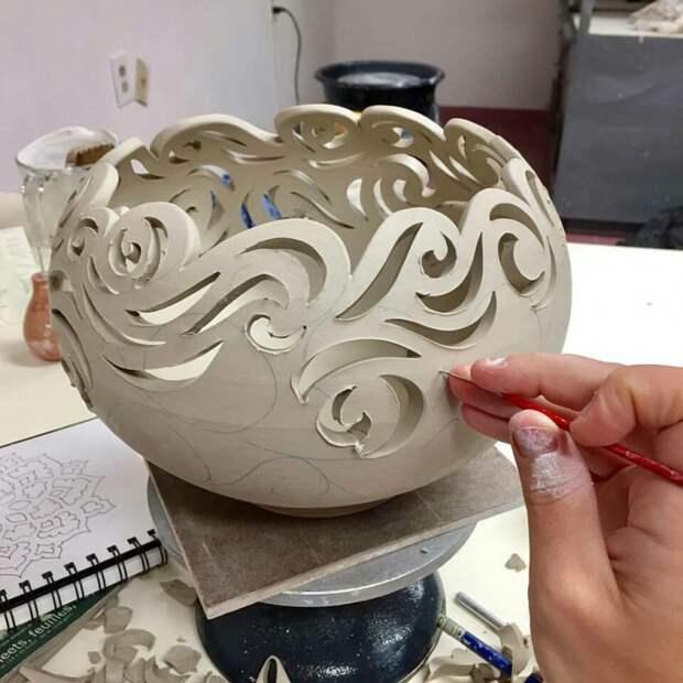 Керамика Annie Quigley