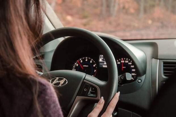 В России начали выдавать водительские права и ПТС нового образца