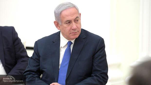 Нетаньяху заявил, что боевики ХАМАС «дорого заплатят» за обстрелы Израиля