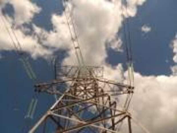 Апрельское электропотребление в России выросло на 5%