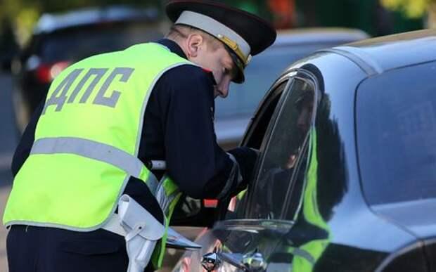 Число уголовных дел против водителей за дачу взяток полиции выросло в 6 раз