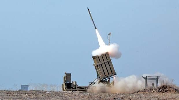 ХАМАС проводит прицельные ракетные обстрелы израильских городов