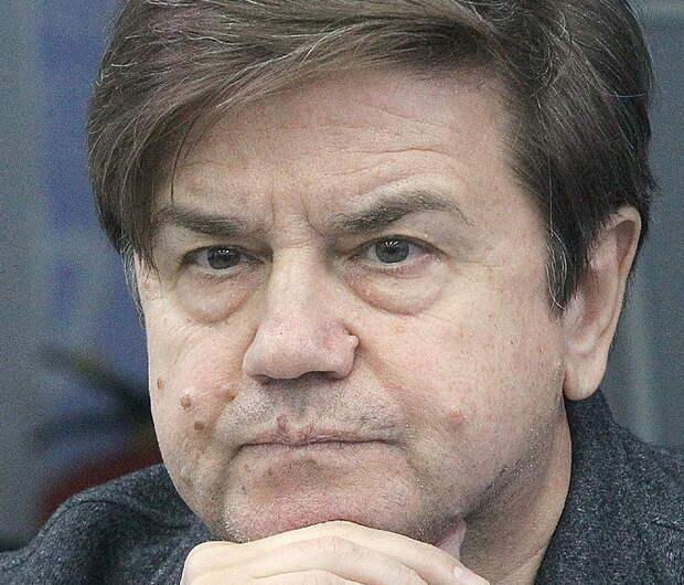 Карасёв признался: Майдан принёс ему несчастье