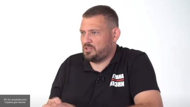 Специалисты раскрыли психологический портрет мужа Светланы Тихановской
