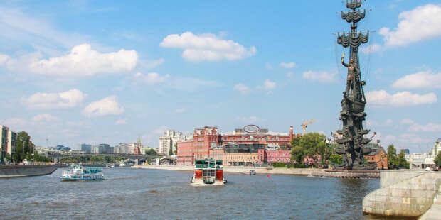 Метеоролог предупредил об аномальной жаре в Московском регионе с 18 мая