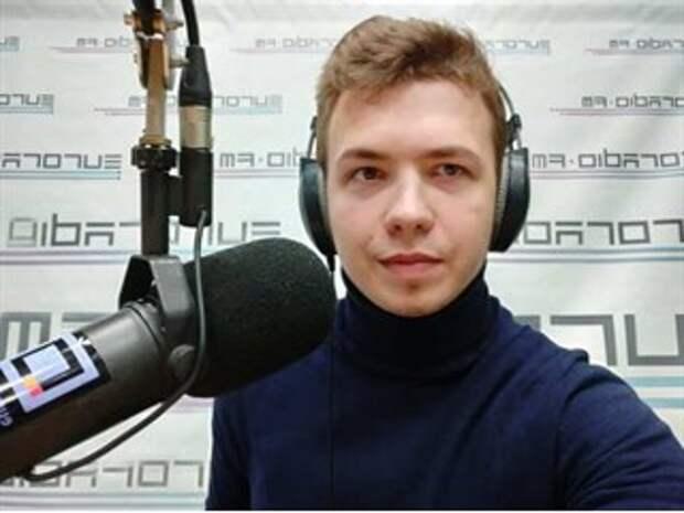 Главарь восстания в Белоруссии: от войны на Донбассе до тюрьмы в Минске