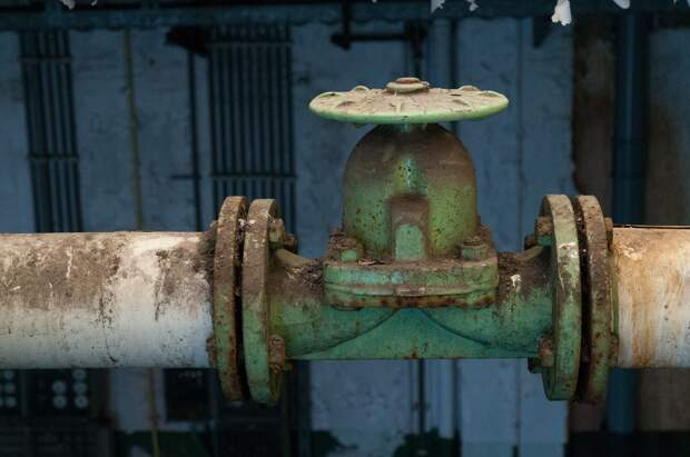 Сколько участков в Крыму попадет под бесплатное подведение газа