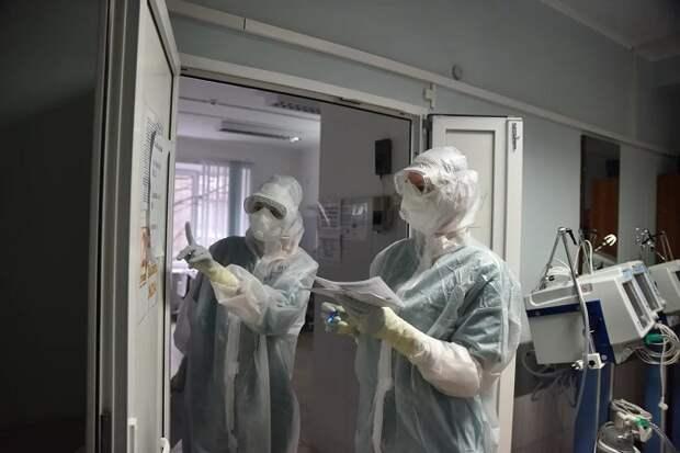 На Кубани коронавирусом заболели еще 180 человек