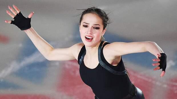 Леонова: «Ничего не мешает Загитовой вернуться в спорт в следующем сезоне»