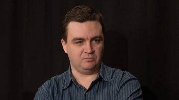 Александр Роджерс: «Революция мажоров» — Егор Жуков и его удивительный папа