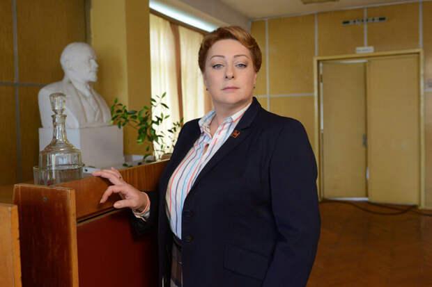 Мария Аронова призналась в воровстве