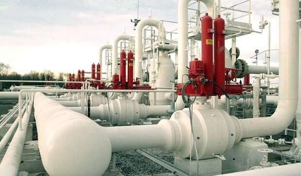 Турция увеличивает закупки азербайджанского газа