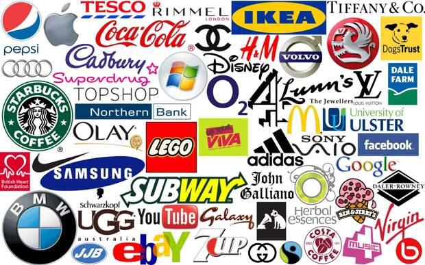 Примеры, как известные бренды продвигались в социальных сетях