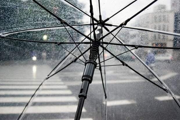 Прогноз погоды в Амурской области на 13 мая
