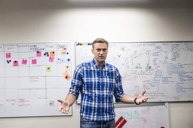 Дело раскрыто: реакция западных СМИ на расследование об отравлении Навального