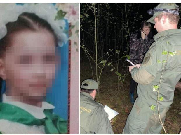 В Нижегородской области по дороге из школы убили 12-летнюю девочку