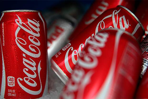 Coca-Cola назначила нового главу по маркетингу