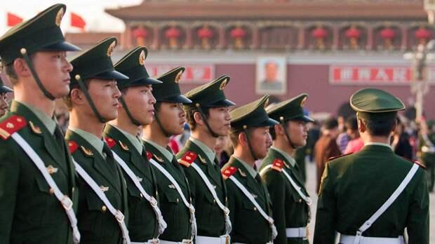 """США предрекли """"абсолютный кошмар"""" в случае конфликта с Россией и Китаем"""