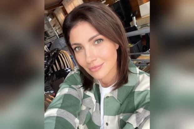 Анастасию Макееву раскритиковали за «военную» фотосессию с женихом